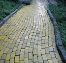 Yellow Brick Road (Credit: _rockinfree)